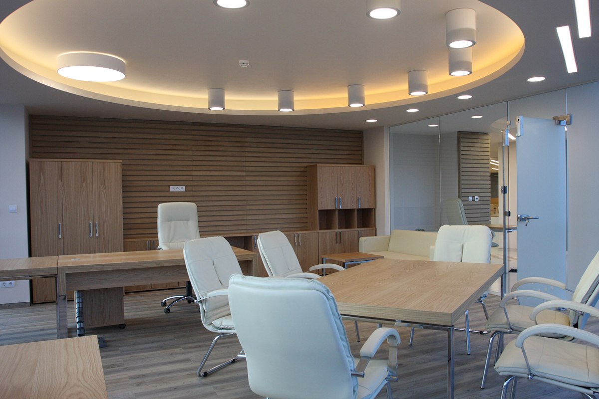 Archihall interior design office